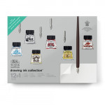 Gift Set Caligraphy Winsor & Newton