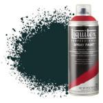 Liquitex Spray color viridian permanent pitch 0398, Liquitex acrílico, 400 ml.