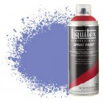 Liquitex Spray color Bright Purple 0590, Liquitex acrylic, 400 ml.