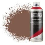 Pintura en Spray Tierra de Siena Tostada 5, 5127, Liquitex acrílico, 400 ml. *D*