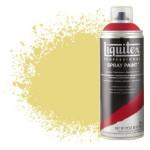 Pintura en Spray Amarillo cadmio oscuro 6, 6163 Liquitex acrílico, 400 ml.**D**