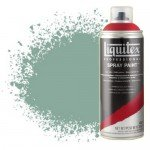 Liquitex Spray color chrome oxide Green 6, 6166, Liquitex acrílico, 400 ml.