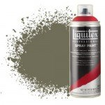 Liquitex Spray color land of natural shade 6, 6331, Liquitex acrílico, 400 ml.