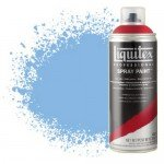 Liquitex Spray cobalt Blue 6, 6381, Liquitex acrílico, 400 ml.