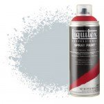 Pintura en Spray Gris neutro 8, 8599, Liquitex acrílico, 400 ml.*D*