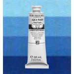 Charbonnel Aqua Wash Etching Inks, Prusian Blue, 60 ml.