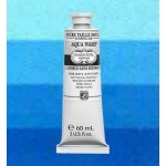 Charbonnel Aqua Wash Etching Inks, Ocean Blue, 60 ml.
