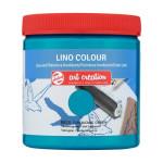 Lino Ink Turquoise Green Colour 6026, 250 ml. Artcreation
