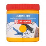 Lino Ink Sun Yellow Colour 2022, 250 ml. Artcreation