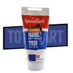 Tinta xilografia textil azul Speedball 75 ml.