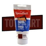 Tinta xilografia textil marron Speedball 75 ml.