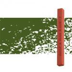 Carres Conte Chromium oxide green 075