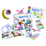 Giotto Art Lab Easy Drawing