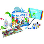 Giotto Art Lab Funny Collage